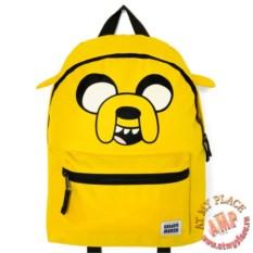 Желтый рюкзак Джейк. Время приключений