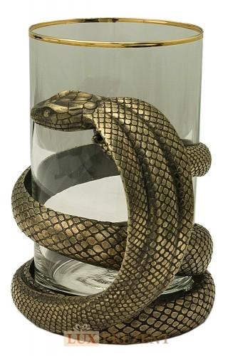 Подстаканник Змея
