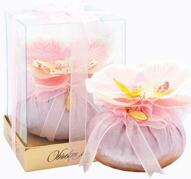 Ароматическое саше Розовая орхидея