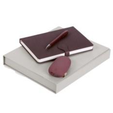Набор Riverside из ежедневника, аккумулятора и ручки