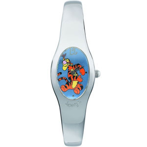 Детские часы «Тигра»