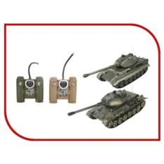 Радиоуправляемые игрушки Танковый бой