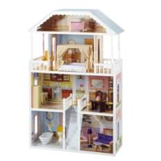 Кукольный домик для Барби Саванна
