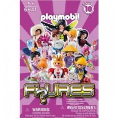 Минифигурка Playmobil Minifigures для девочек (серия 10)