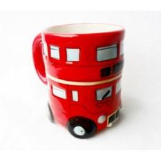Кружка London Bus
