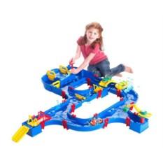 Детский игровой комплекс для игры с водой Superfun Set