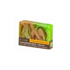 Глицериновое мыло Citrus Soap