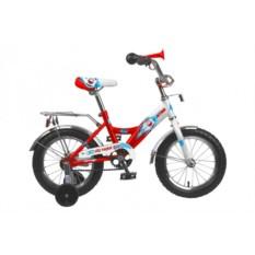 Детский велосипед Altair City Boy 14 (2015)