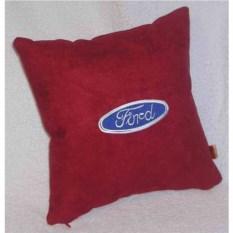 Красная подушка Ford