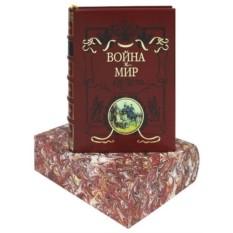 Книга Лев Толстой. Война и мир
