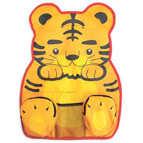 Органайзер автомобильный на спинку сиденья «Тигр»