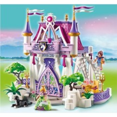 Конструктор Playmobil Princess Fantasy Замок единорога
