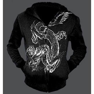 Куртка Dragon