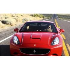 Поездка на Ferrari California по ТТК в течении 2 часов