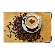 Визитница Кофейный аромат
