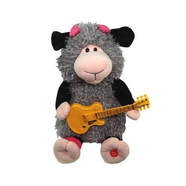 Поющая игрушка Овца Кудряшка