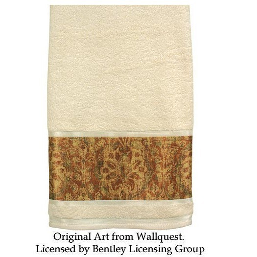 Полотенце для рук Classic Burl