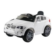 Детский лицензионный электромобиль BMW Х6