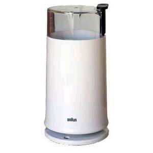 Кофемолка Braun KSM 2