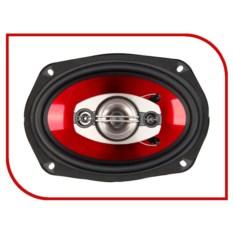 Автоакустика URAL AS-C6947 Red