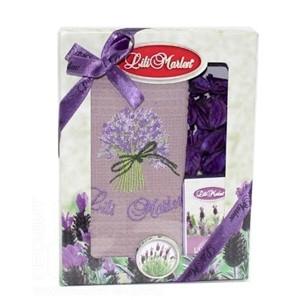 Полотенце кухонное TAC Lili Marlen Lavender