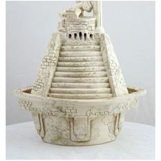 Фонтан «Античный храм»