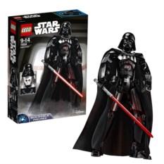 Конструктор Lego Star Wars Дарт Вейдер