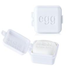 Белые пресс-формы для яйца
