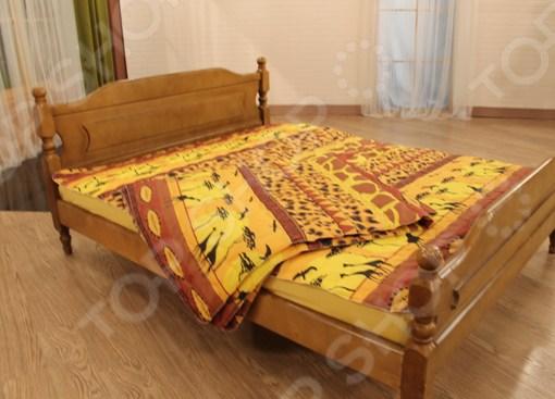 Одеяло Guten Morgen Сафари