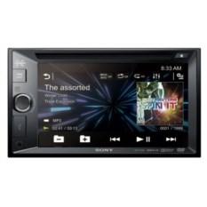 Автомобильный CD-ресивер Sony-XAV-W600