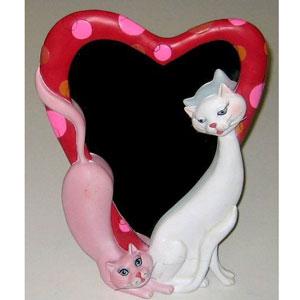 Зеркало «Кошки»