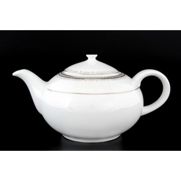 Чайник заварочный Опал Платиновая лента