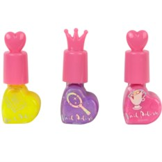 Декоративная косметика для ногтей Markwins Princess
