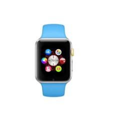 Умные часы Smart Watch Q88 голубого цвета