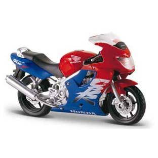 Сборный мотоцикл Honda