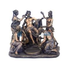 Скульптура Аполлон и нимфы