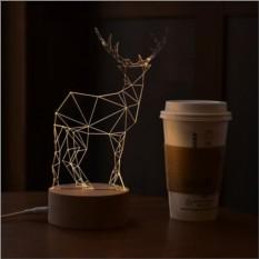 Светильник Deer
