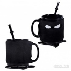 Чайный набор Ниндзя