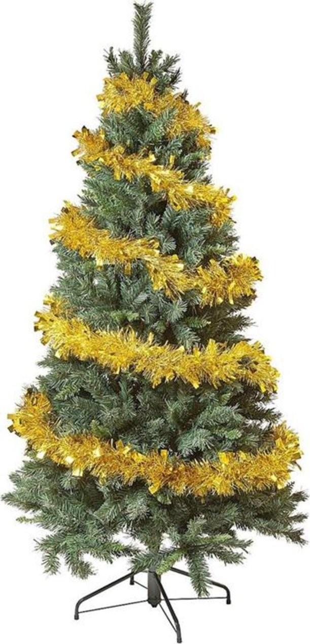 Новогоднее украшение Мишура