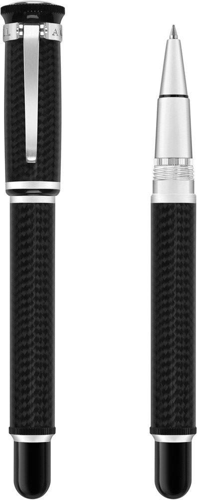 Ручка-роллер Sentryman Carbon Dunhill