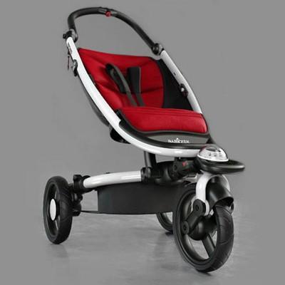 Детская прогулочная коляска Recaro BabyZen babyzen