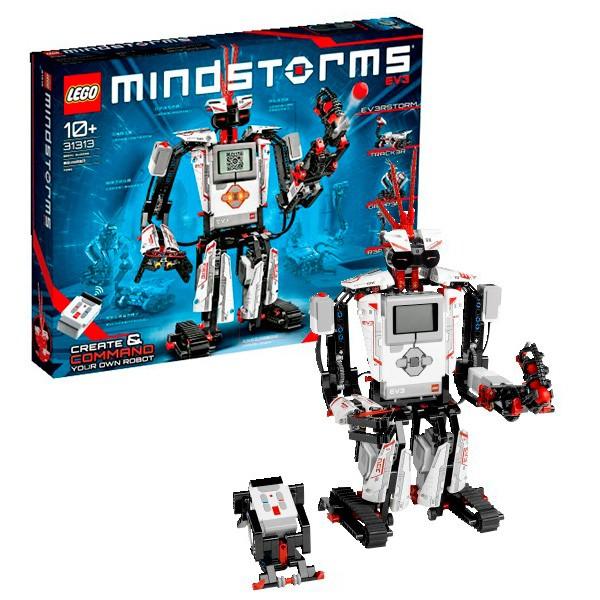 Конструктор - LEGO Mindstorms
