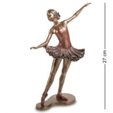 Статуэтка Балерина , высота 27 см