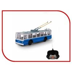 Радиоуправляемый троллейбус TROL-RC Технопарк