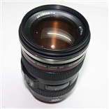 Кружка-объектив Canon EF 24-105 mm