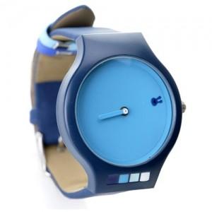 Слэп-часы Кайт (синие)