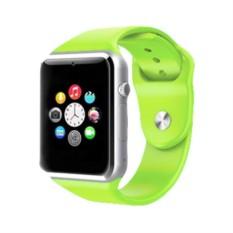 Салатовые умные часы Smart Watch Q88