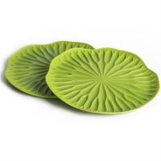Подставки под бокалы Lotus