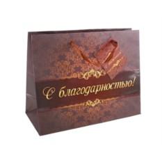 Подарочный пакет С Благодарностью