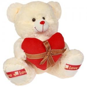 Говорящий медвежонок Я люблю тебя